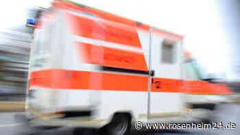 Kontrolle verloren: 21-Jähriger schleudert mit BMW in Graben