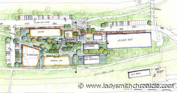 Town of Ladysmith receives $3.3 million grant for Arts & Heritage Hub - Ladysmith Chronicle