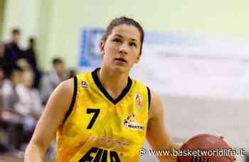 San Salvatore Selargius: La nuova Techfind prende forma. Arriva Marta Granzotto - Basket World Life