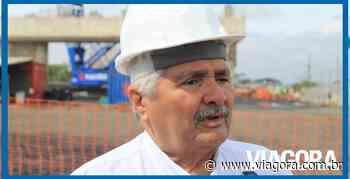DNIT investe R$ 25 milhões em obras em Picos, diz Elmano Férrer - Viagora