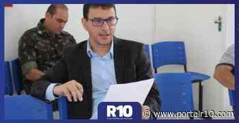 Decreto estadual será aplicado neste final de semana em Picos - Portal R10