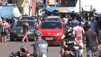 Justiça determina fechamento do comércio e suspensão das atividades religiosas em Picos - G1