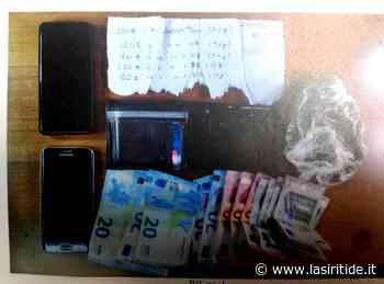 Potenza, un arresto per spaccio di droga - La Siritide