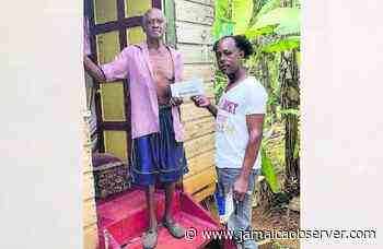 Red Carpet promoters give back to Hanover communities - Jamaica Observer