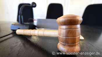 Junger Mann aus Ense (21) verstrickt sich in Widersprüche / Zwei Täter verurteilt - soester-anzeiger.de