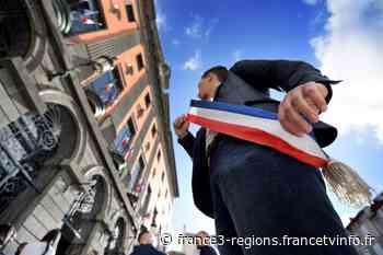 Municipales 2020 : les nouveaux maires de La Trinité, Vallauris et Carros face à la crise - France 3 Provence-Alpes-Côte d'Azur - France 3 Régions