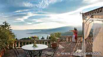 Taormina, riapre il Grand Hotel Timeo - RagusaNews