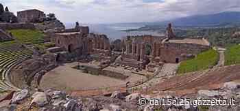 Anche l'anfiteatro di Taormina per la Supercoppa - La Gazzetta dello Sport