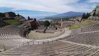 Taormina, siti archeologici pronti per accogliere i visitatori, Attualità - Gazzetta Jonica
