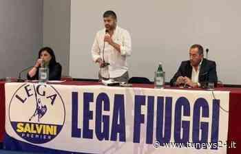A Fiuggi gli 'Stati generali ciociari' della Lega - Tu News 24