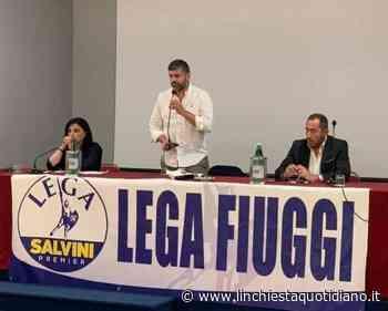Fiuggi, gli amministratori della Lega chiedono un confronto agli altri partiti sui temi vitali per la provincia - L'Inchiesta Quotidiano OnLine