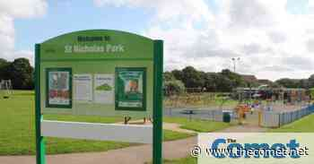Stevenage play areas open as COVID-19 lockdown eases, but may shut if safety advice is ignored