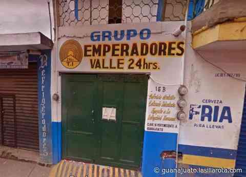 Se fugan 25 internos en anexo de Valle de Santiago ¡Son localizados! - La Silla Rota