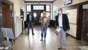 Neuenrade: Bürgermeister Antonius Wiesemann pocht auf Einhaltung der Vorsichtsmaßnahmen - Meinerzhagener Zeitung