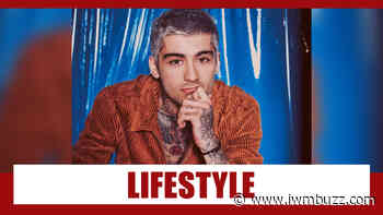 Zayn Malik And His Lifestyle Secret REVEALED - IWMBuzz