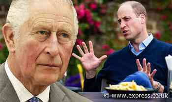 Prince Charles issues important message ahead of Super Saturday after William visits pub - Express