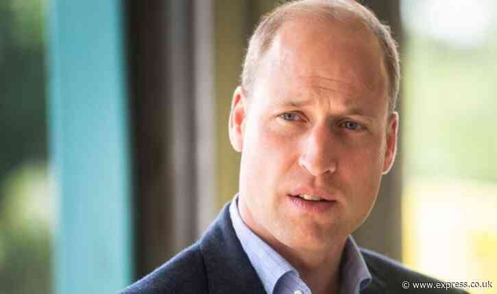 Prince William: How Wills' place in Royal Family has stagnated - Express