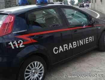 Cava Manara: appicca il fuoco alle sterpaglie vicino a una casa di riposo, nei guai un 71enne - Vigevano24.it