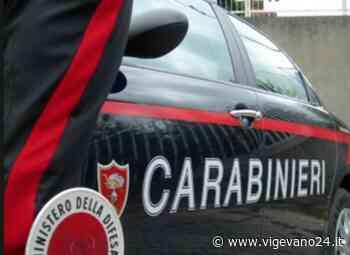 Cava Manara: rissa violenta in via Matteotti, nei guai due ragazzi - Vigevano24.it