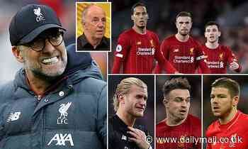 Has Jurgen Klopp really improved EVERY Liverpool player during his time at Anfield?