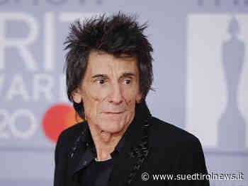 Sensibles Kinoporträt über Rolling-Stones-Musiker Ron Wood - Suedtirol News