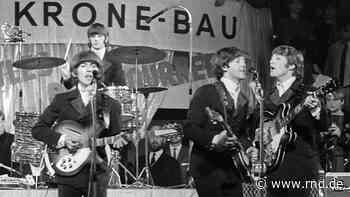 McCartney, Ed Sheeran, Rolling Stones: Rettet die britische Livemusik-Szene! - RND