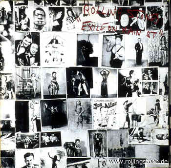 "Die besten Doppel-Alben aller Zeiten: The Rolling Stones – ""Exile On Main St."" - Rolling Stone"