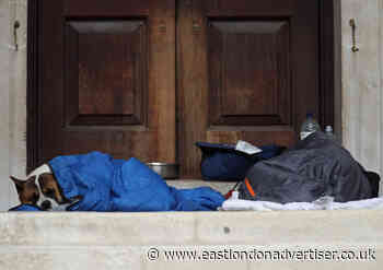 Tower Hamlets Council advise number of rough sleepers in temporary Covid-19 hotels that they are not entitled to temporary accommodation moving forward - East London Advertiser