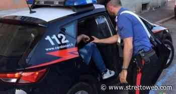 Barcellona Pozzo di Gotto: detiene marijuana in casa ed evade dagli arresti domiciliari, 33enne arrestato - Stretto web