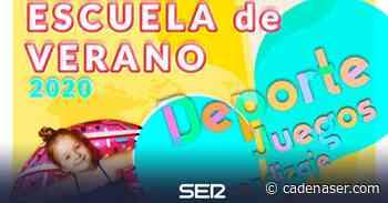 Nuevo Hogar Betania organiza su escuela de verano - Cadena SER