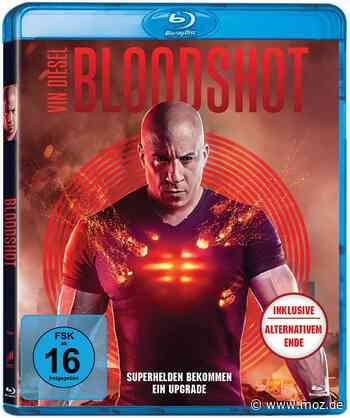 Bloodshot: Vin Diesel unsterblich - Märkische Onlinezeitung