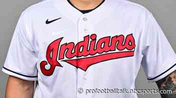 """Cleveland Indians determining """"best path forward"""" regarding their name, too"""