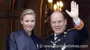 Prince of Monaco Albert II will visit Sarajevo - Sarajevo Times