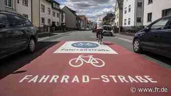 Kritik am Radschnellweg in Dreieich - fr.de