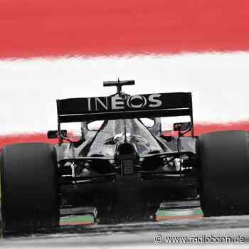 Hamilton auch im Abschlusstraining der Formel 1 vorn - radiobonn.de