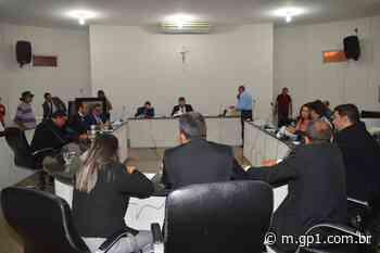 Câmara de Picos vota projeto que suspende pagamento de contribuições previdenciárias - gp1.com.br