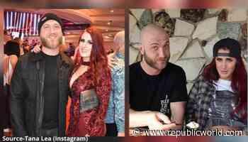 Who is Nick Hogans Girlfriend? Find out who former wrestler Hulk Hogans son is dating - Republic World - Republic World