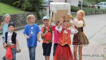 Kinderferienprogramm in Gaildorf und Umgebung: Manche Gemeinden bieten Beschäftigung für Kinder an - SWP