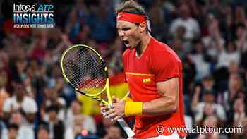 How Rafael Nadal Separates Himself From All Other Winners - ATP Tour