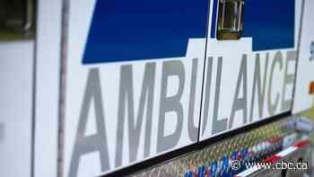 Man rushed to hospital after Saturday morning stabbing