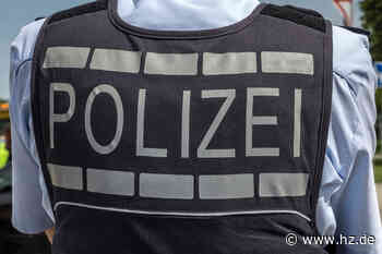Unfallflucht : Unbekannter beschädigt Auto und flüchtet dann - Heidenheimer Zeitung