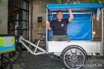 Lastenrad statt Auto? Ist das wirklich eine umweltfreundliche Alternative? - TAG24