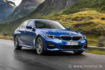 BMW jetzt endlich mit Android Auto - mobiFlip