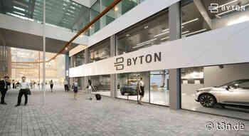 E-Auto-Hersteller: Steht Byton vor dem Aus? - t3n Magazin
