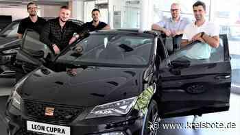 SEAT in Penzberg: Auto & Service PIA - kreisbote.de