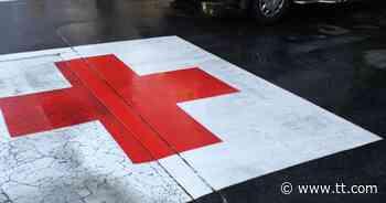 16-jährige Mopedlenkerin bei Kollision mit Auto in Imst verletzt - Tiroler Tageszeitung Online