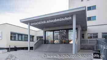 Jetzt sind wieder mehr Besuche in den Wertachkliniken möglich - Augsburger Allgemeine