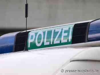 Betrunkener Randalierer sorgt für größeren Polizeieinsatz in Bobingen - Presse Augsburg