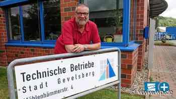 Gevelsberg: Reinhold Lorch geht nach 47 Jahren in Ruhestand - WP News