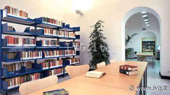 Alassio, in biblioteca arriva un Angolo Morbido per i piccoli lettori - IVG.it